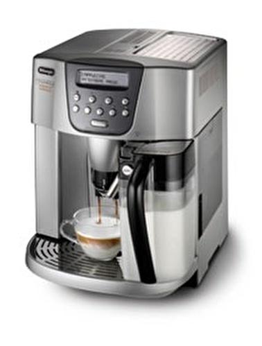 Delonghi Dg Full Otomatık Kahve Mk Magnıfıca Esam4500 Gümüş